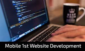 WCAG, Mobile 1st Website Development