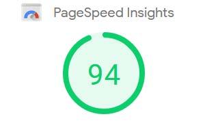 Speed Up Website