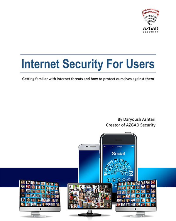 Internet Security for Users eBook